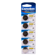 Camelion CR2032 gombelem - 5db