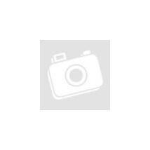 Kétvégű delfines dildó - kék