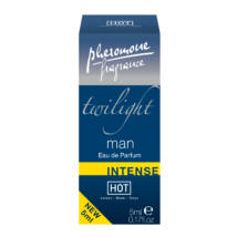 Twilight Intense férfi feromon parfüm - 5ml