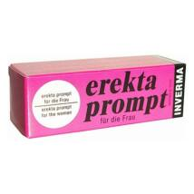 Erekta Prompt intimkrém - 13 ml