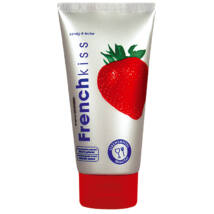 FrenchKiss síkosító - eper - 75ml