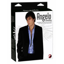Angelo a férfi szerető