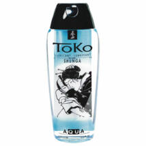 Toko vízbázisú síkosító - 163ml