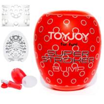 TOYJOY Egg Bump | 1db