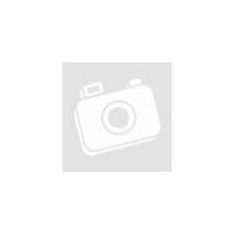Black Velvets análplug - közepes - fekete