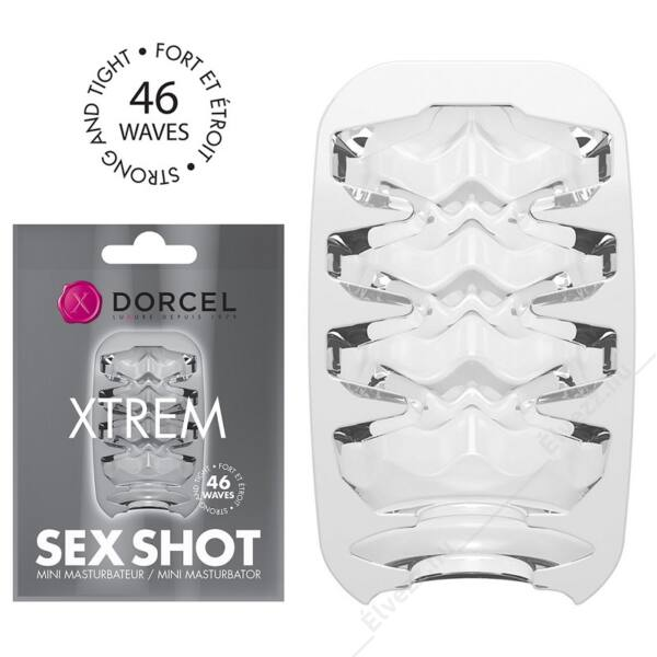 Sex Shot Xtreme | 1db