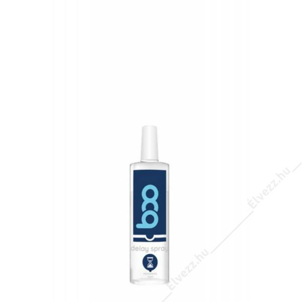 BOO késleltető spray - 22ml