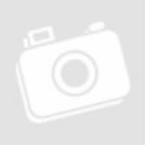 Elöl fűzős hatású overáll - pink - S/L